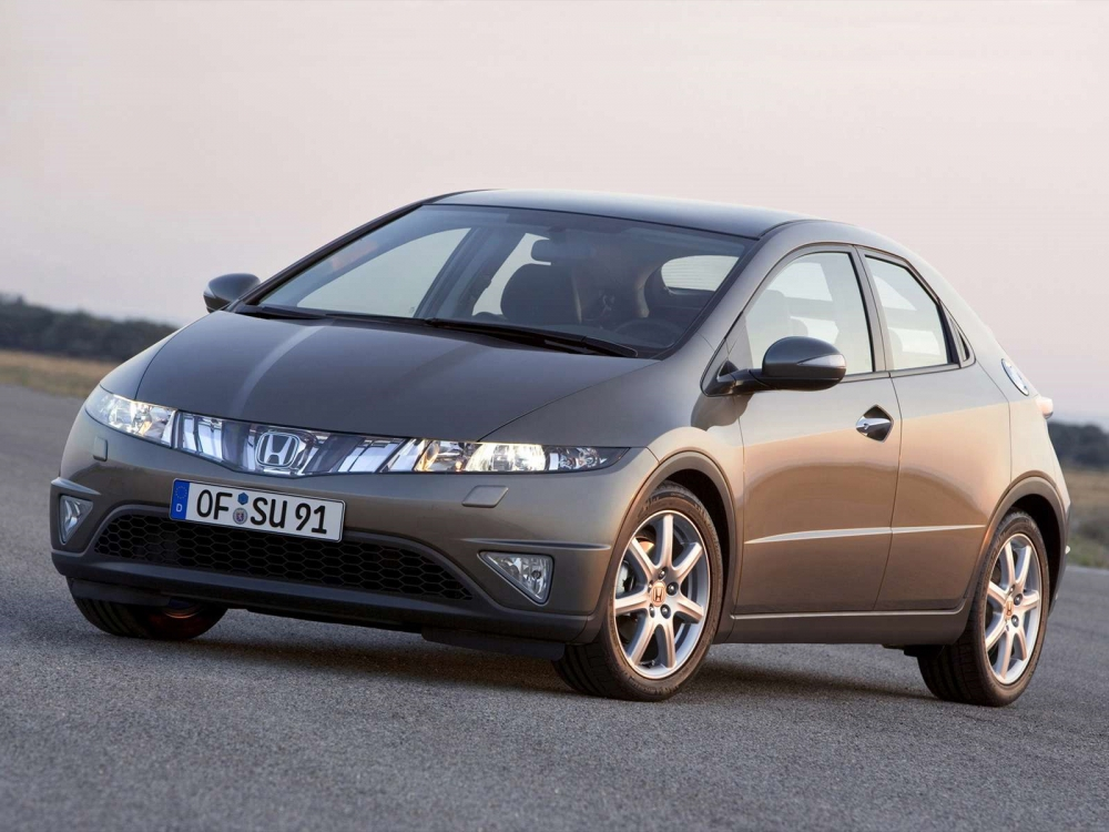 honda civic 2006 2011 the ultimate knowledge base about cars. Black Bedroom Furniture Sets. Home Design Ideas
