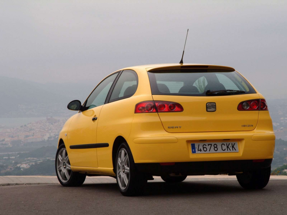 seat ibiza 2002 2008 the ultimate knowledge base about cars